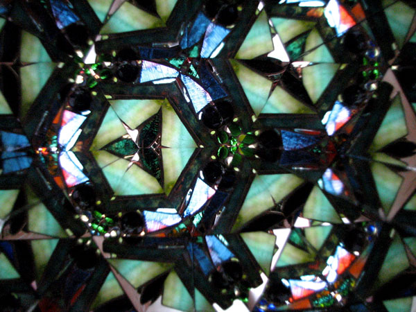 kaleidescope Jay LeBlanc