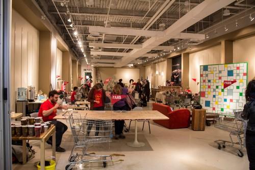 La Galerie du Nouvel-Ontario
