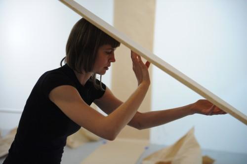 Julie Lassonde, présentée à la Galerie du Nouvel-Ontario