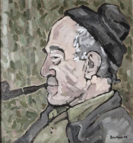 Portrait de Réal Bérard