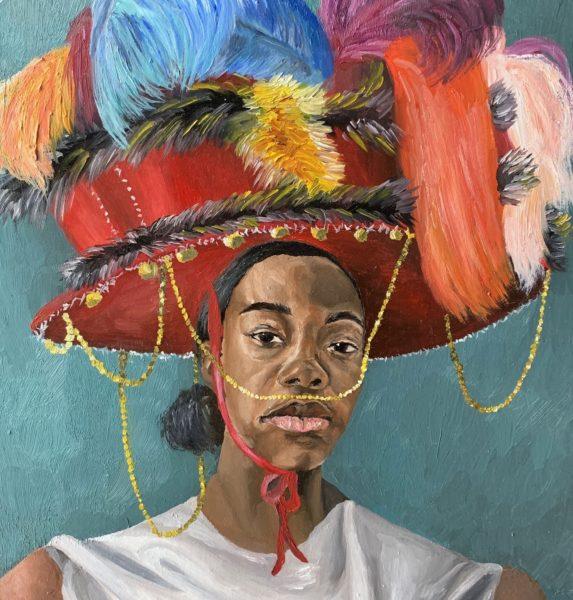 Ekene Maduka - De retour à la maison / Walk Back Home à la Maison des artistes visuels francophones
